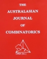 The Australasian Journal of Combinatorics Book Cover