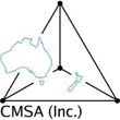 Combinatorial Mathematics Society of Australasia Logo